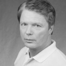 Ferdinand Gruber<br>(Dipl. Osteopath)
