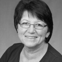 Hannelore Bauer<br>(Physikalische Abteilung)