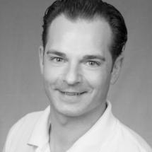 Christian Mück<br>(Ltd. Physiotherapeut)
