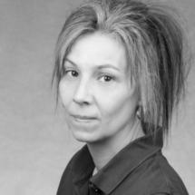 Alexandra van Beest<br>(Physikalische Therapie)